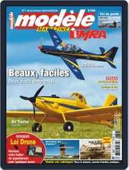 Modèle (Digital) Subscription November 1st, 2020 Issue