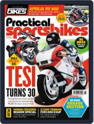 Practical Sportsbikes (Digital) Subscription December 1st, 2020 Issue