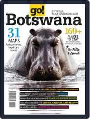 go! (Digital) Subscription October 24th, 2020 Issue