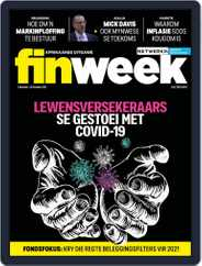 Finweek - Afrikaans (Digital) Subscription November 5th, 2020 Issue