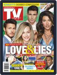 TV Soap (Digital) Subscription November 9th, 2020 Issue