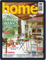 Home (Digital) Subscription November 1st, 2020 Issue