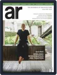 Architectural Review Asia Pacific (Digital) Subscription November 1st, 2020 Issue