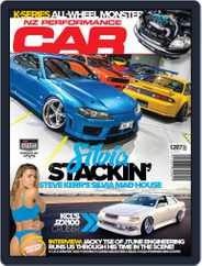 NZ Performance Car (Digital) Subscription December 1st, 2020 Issue