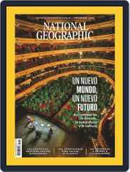 National Geographic - España (Digital) Subscription November 1st, 2020 Issue