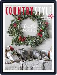 Country Style (Digital) Subscription November 30th, 2020 Issue
