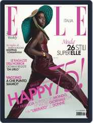 Elle Italia (Digital) Subscription November 7th, 2020 Issue