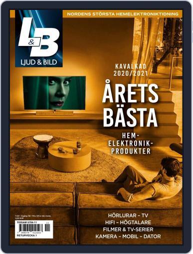 Ljud & Bild (Digital) November 1st, 2020 Issue Cover