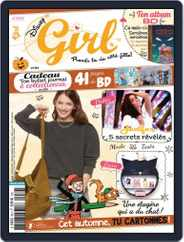 Disney Girl (Digital) Subscription October 1st, 2020 Issue