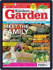 Kitchen Garden (Digital) Subscription December 1st, 2020 Issue