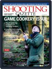 Shooting Gazette (Digital) Subscription November 1st, 2020 Issue