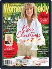 Australian Women's Weekly NZ (Digital) Subscription December 1st, 2020 Issue