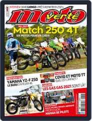 Moto Verte (Digital) Subscription December 1st, 2020 Issue