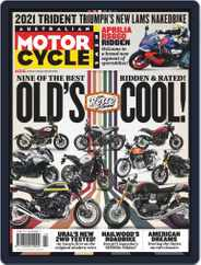 Australian Motorcycle News (Digital) Subscription November 5th, 2020 Issue