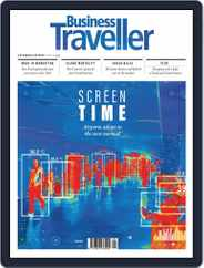 Business Traveller (Digital) Subscription September 1st, 2020 Issue