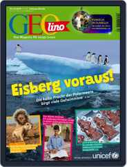 GEOlino (Digital) Subscription December 1st, 2020 Issue