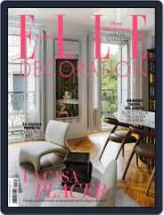 Elle Decoration Espana (Digital) Subscription November 1st, 2020 Issue