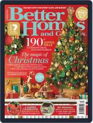 Better Homes and Gardens Australia (Digital) Subscription December 15th, 2020 Issue