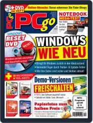 PCgo (Digital) Subscription October 29th, 2020 Issue