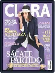 Clara (Digital) Subscription November 1st, 2020 Issue