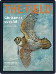 The Field (Digital) Subscription December 1st, 2020 Issue