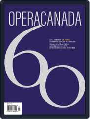 Opera Canada (Digital) Subscription October 30th, 2020 Issue