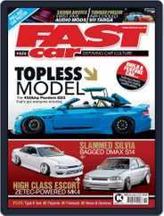 Fast Car (Digital) Subscription November 1st, 2020 Issue