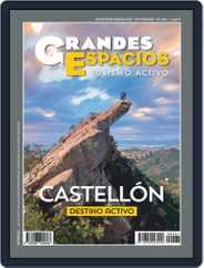Grandes Espacios (Digital) Subscription November 1st, 2020 Issue