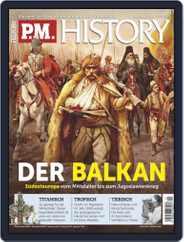 P.M. HISTORY (Digital) Subscription December 1st, 2020 Issue