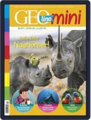 GEOmini (Digital) Subscription December 1st, 2020 Issue