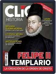 Clio (Digital) Subscription October 15th, 2020 Issue