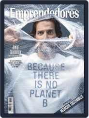 Emprendedores (Digital) Subscription November 1st, 2020 Issue