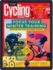 Cycling Weekly (Digital) Subscription November 12th, 2020 Issue