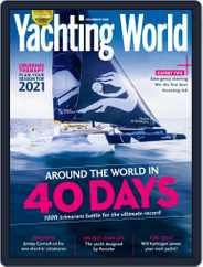 Yachting World (Digital) Subscription December 1st, 2020 Issue