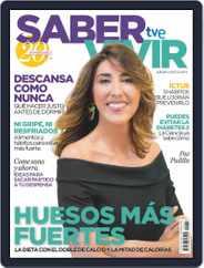 Saber Vivir (Digital) Subscription November 1st, 2020 Issue