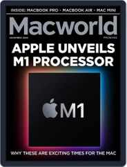Macworld UK (Digital) Subscription December 1st, 2020 Issue