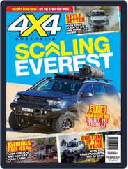 4x4 Magazine Australia (Digital) Subscription December 1st, 2020 Issue