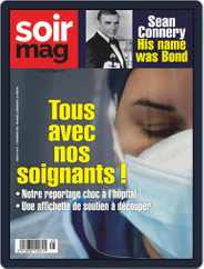 Soir mag (Digital) Subscription November 4th, 2020 Issue