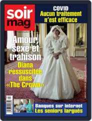 Soir mag (Digital) Subscription October 28th, 2020 Issue