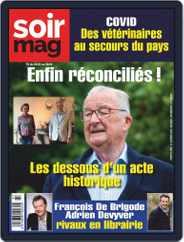 Soir mag (Digital) Subscription October 21st, 2020 Issue
