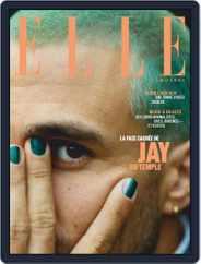 Elle QuÉbec (Digital) Subscription December 1st, 2020 Issue