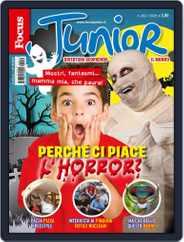 Focus Junior (Digital) Subscription November 1st, 2020 Issue