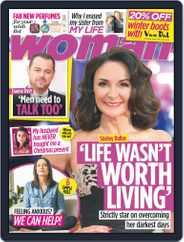 Woman (Digital) Subscription November 23rd, 2020 Issue