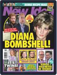 New Idea (Digital) Subscription November 9th, 2020 Issue