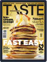 Woolworths TASTE (Digital) Subscription November 1st, 2020 Issue