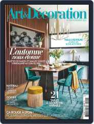 Art & Décoration (Digital) Subscription November 1st, 2020 Issue
