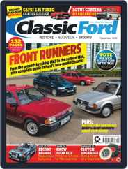 Classic Ford (Digital) Subscription December 1st, 2020 Issue