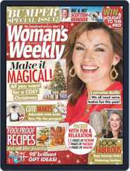 Woman's Weekly (Digital) Subscription November 24th, 2020 Issue
