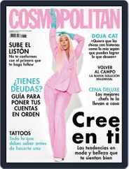 Cosmopolitan España (Digital) Subscription November 1st, 2020 Issue