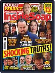 Inside Soap UK (Digital) Subscription November 7th, 2020 Issue
